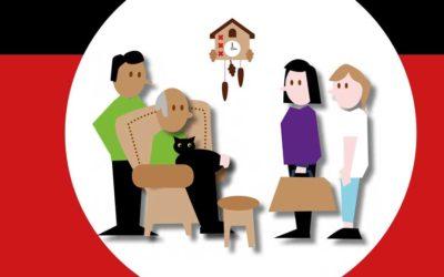 Handreiking ouderenzorg voor Amsterdamse huisartsen