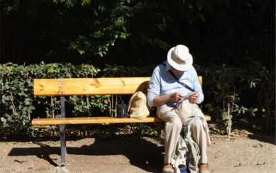 Medisch Millennials verjongen de ouderenzorg